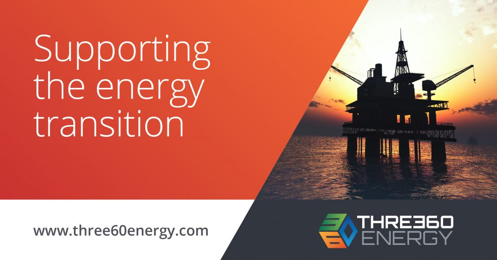 supporting the energy transition